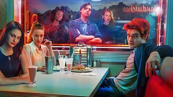 Będzie 2. sezon Riverdale