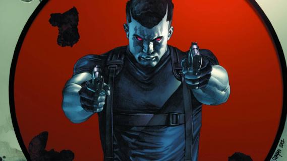 Kto zagra główną rolę w ekranizacji komiksu Bloodshot? Poznajcie kandydatów