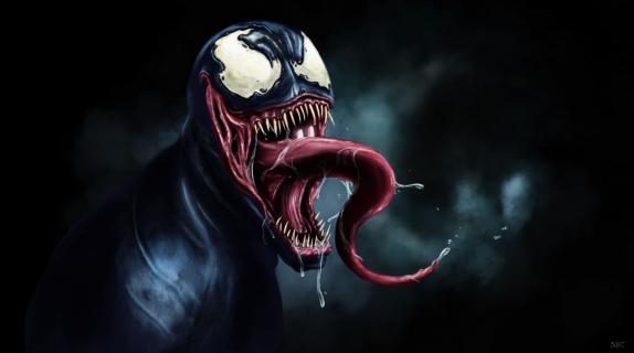 Tom Hardy zmienia się w potwora! Pełny zwiastun filmu Venom