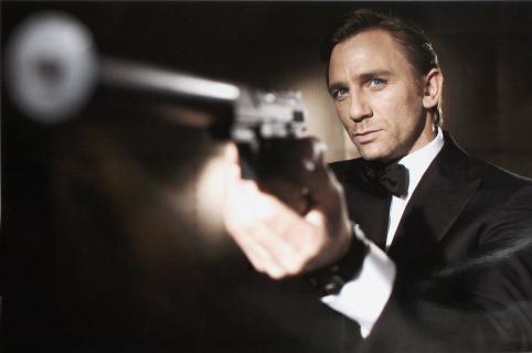 Nie czas umierać - Craig po raz ostatni jako Bond? Aktor o rezygnacji z roli