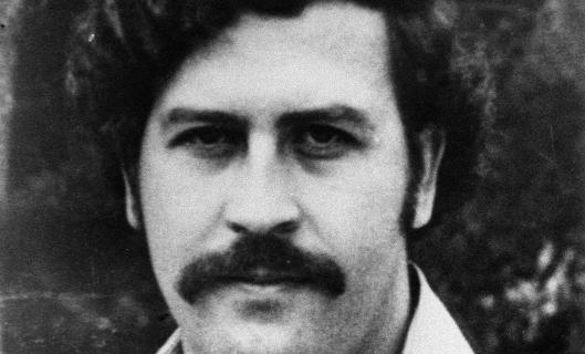 Premiera książki Kochając Pabla, nienawidząc Escobara