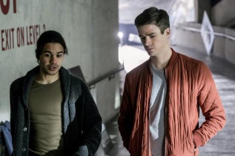 Flash: sezon 3, odcinek 19 – recenzja