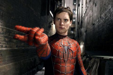 Spider-Man zadebiutuje jako reżyser książki Jo Nesbø