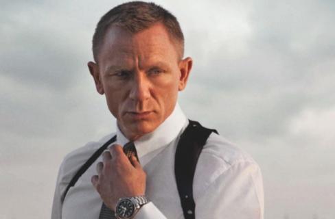 Bond 25 – powstanie nowy scenariusz. Napiszą go weterani serii