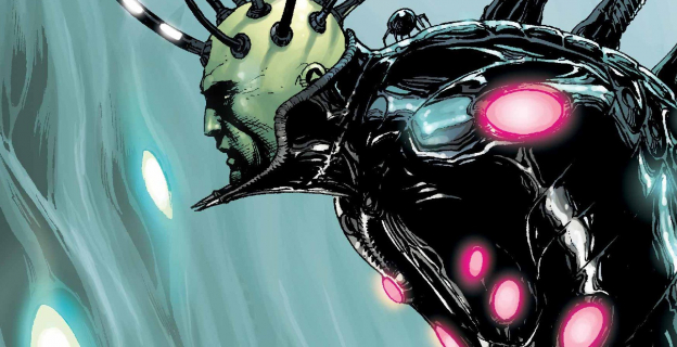 [SDCC 2017] Brainiac i Doomsday pojawią się w serialu Krypton