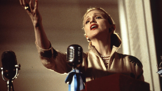 Madonna wyreżyseruje swoją biografię. Scenariusz napisze z laureatką Oscara