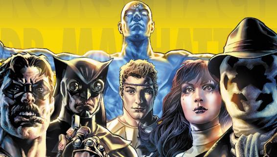 Powstanie serial Watchmen? Trwają rozmowy z twórcą Zagubionych i Pozostawionych
