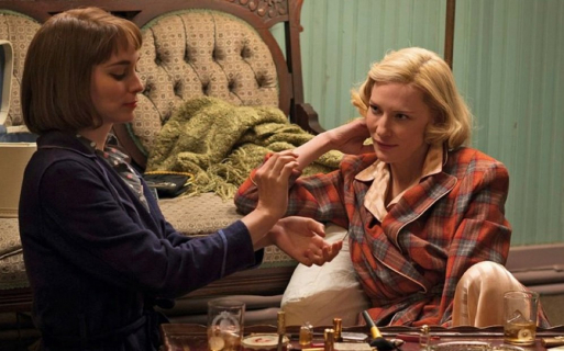 Carol – recenzja DVD