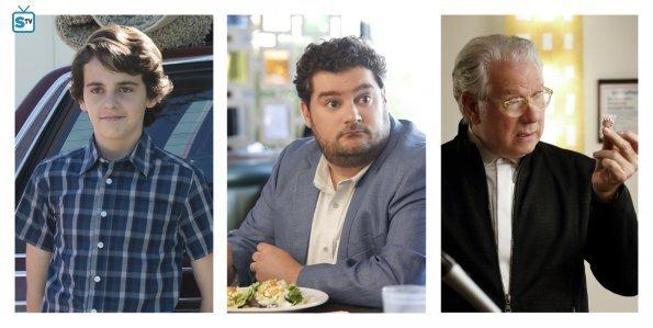 9JKL i Me, Myself and I – zobacz pełne zwiastuny nowych seriali komediowych CBS