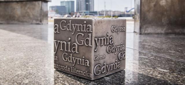 Poznaliśmy nominacje do Nagrody Literackiej Gdynia