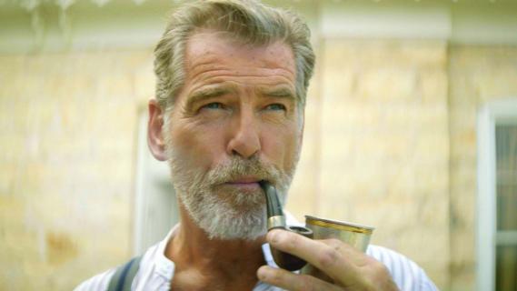 Pierce Brosnan o przyszłości Bonda. Chce kobietę w tej roli