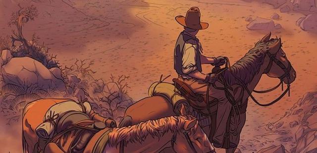 Wounded. Skradzione lata – recenzja komiksu