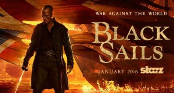Piraci: sezon 3 – recenzja