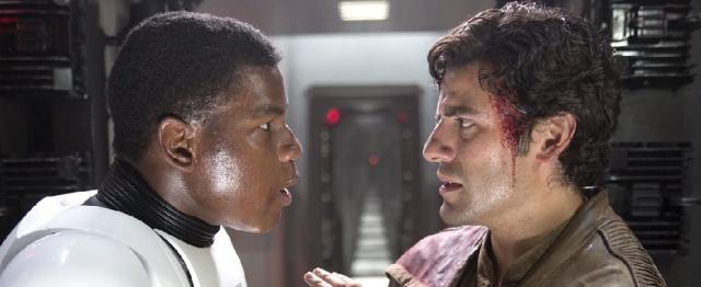 Dlaczego romans gejowski jest potrzebny Gwiezdnym wojnom?