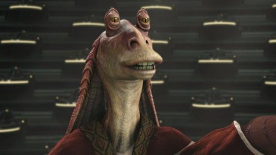 To byłby szok – kultowa postać może powrócić w filmie Ostatni Jedi