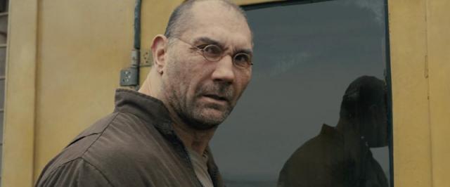 Dave Bautista zagra detektywa w nowej komedii akcji Stuber