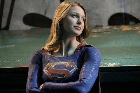 Serial Supergirl zyskał dwoje nowych showrunnerów