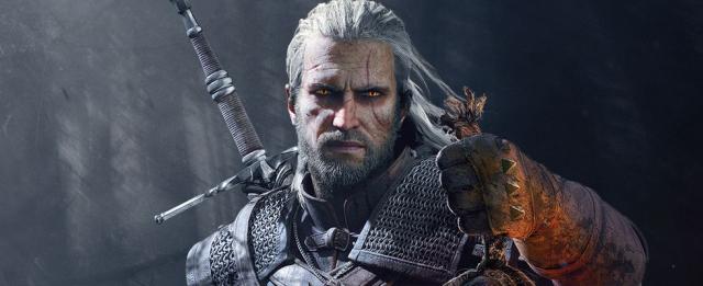 Geralt w stylu Wojen klonów. Zobacz fanart