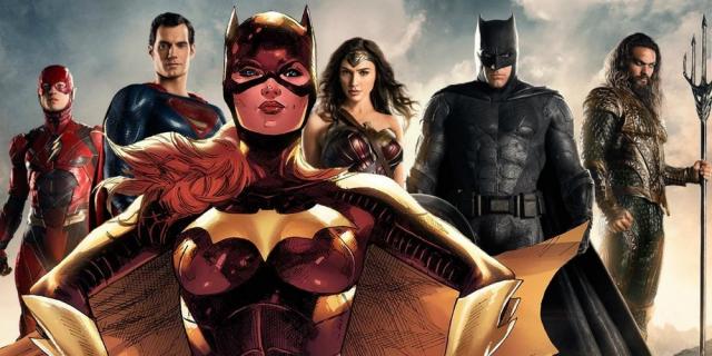 Zamieszanie wokół Batgirl. Czy Joss Whedon nadal reżyseruje?