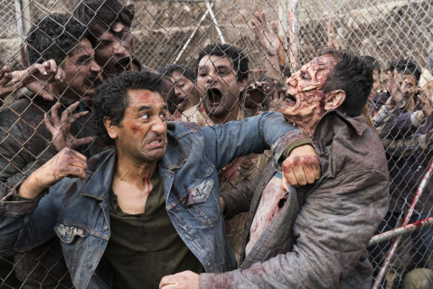 Fear The Walking Dead – koniec sporu o plagiat. Strony doszły do porozumienia