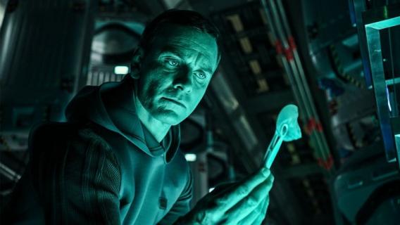 Obcy: Przymierze – sequel filmu mógł nawiązywać do oryginalnej produkcji