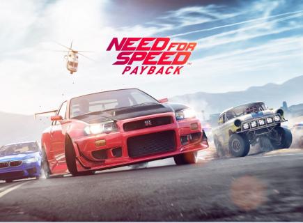 [E3] Need for Speed: Payback. Tak wygląda gameplay w grze