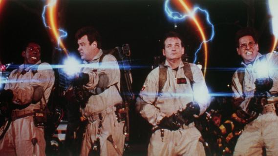 Ghostbusters: Afterlife - kiedy zwiastun? Jest potwierdzenie