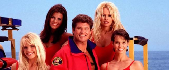 Słoneczny patrol - CBS planuje reboot serialu?