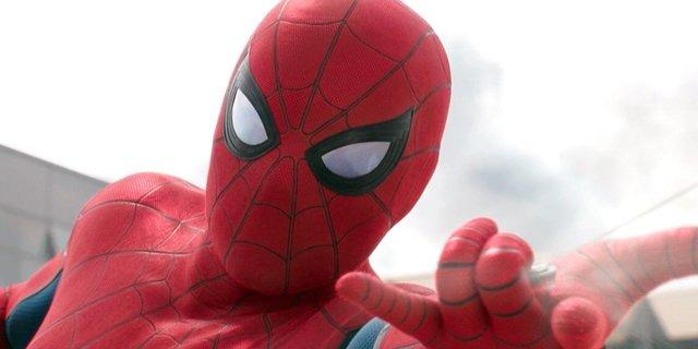 Spider-Man: Far Frome Home – znajoma postać na planie. Ekipa jedzie do Czech