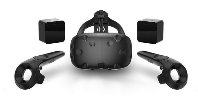 Wirtualna rzeczywistość – krótka opowieść o immersji