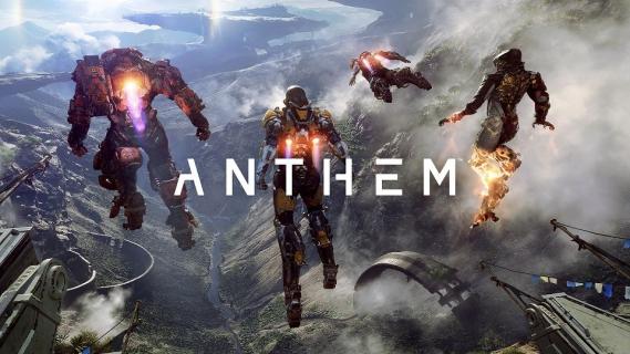 [E3] Anthem: Gra solo, fabuła i walka. Nowe informacje o grze