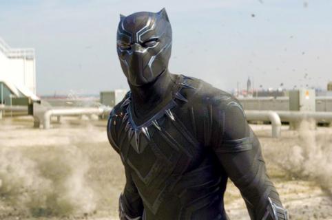 Black Panther: jakie zamiary ma Man-Ape i z kim pracuje Killmonger? Nowe szczegóły