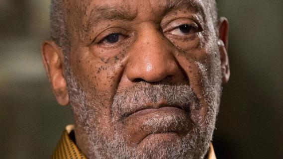 Bill Cosby trafi do więzienia. Zapadł wyrok
