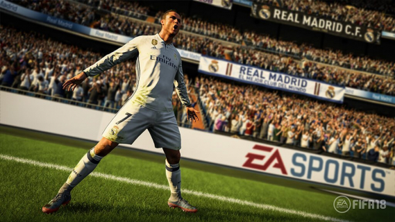 FIFA 18, Burnout Paradise Remastered i inne gry już wkrótce w EA Access