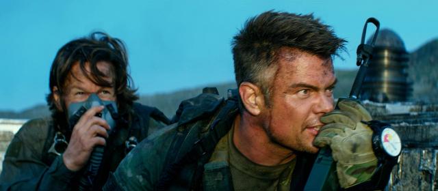 Shotgun Wedding - Josh Duhamel może zastąpić Armiego Hammera w filmie z Jennifer Lopez