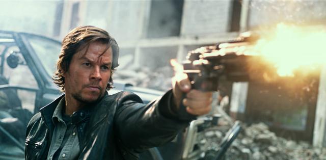 Infinite - nowe nazwiska w obsadzie thrillera sience fiction z Markiem Wahlbergiem