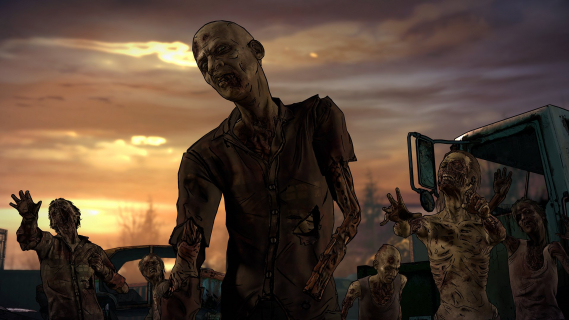 The Walking Dead: A New Frontier – recenzja gry