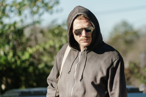 Manhunt: Unabomber – zwiastun serialu o terroryście Kaczyńskim