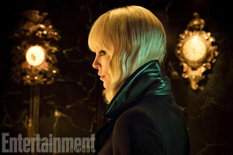 Atomic Blonde 2 - Netflix pracuje nad filmem