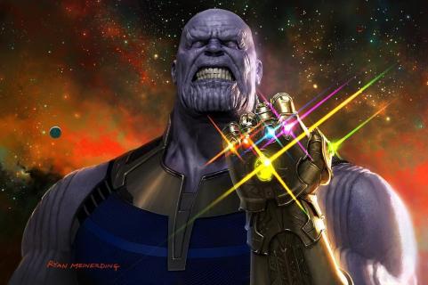 Avengers: Infinity War – oficjalny wielki plakat. Nowy wygląd Kapitana Ameryki i Czarnej Wdowy