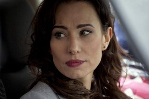 Aleksandra Popławska i Eryk Lubos zagrają w nowym filmie kryminalnym