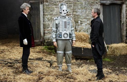 Doktor Who: sezon 10, odcinek 12 (finał sezonu) – recenzja
