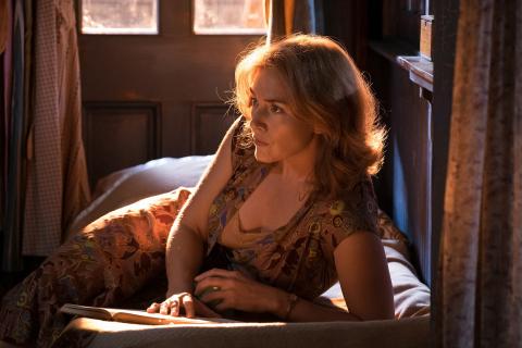 Kate Winslet żałuje współpracy z niektórymi reżyserami Hollywood