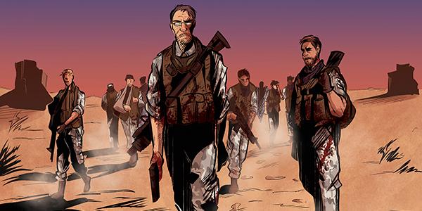 Half-Life – Chapter 3 nadciąga. Niestety nie jest to gra