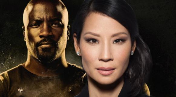 Chcę pokazać herosa z innej perspektywy – rozmawiamy z Lucy Liu o serialu Luke Cage