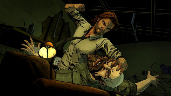 Jest szansa na 2. sezon The Wolf Among Us od Telltale Games