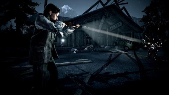 TOP 10: Najlepsze horrory – gry, w które warto zagrać