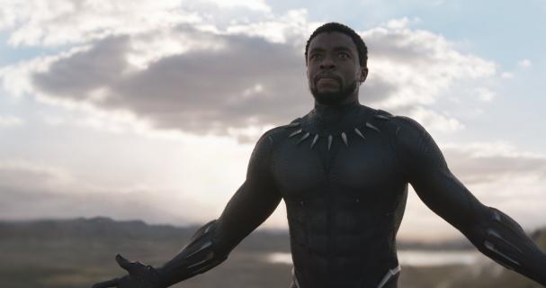 Czy Czarna Pantera to jeden z najlepszych filmów MCU? Krytycy uważają, że jak najbardziej