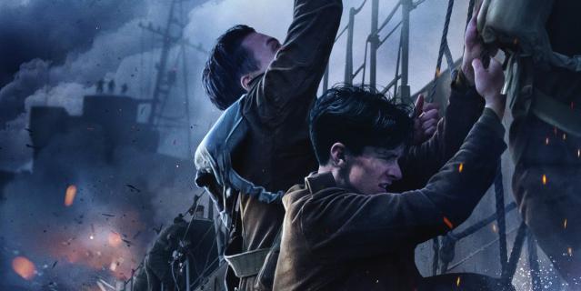 Dunkierka – recenzja filmu