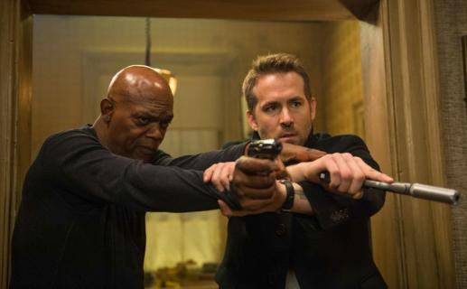 Bodyguard Zawodowiec – recenzja filmu